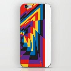 Kill That Noise iPhone & iPod Skin