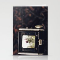 TTV Tulips Stationery Cards