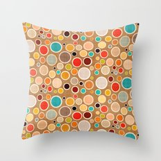 MCM September Throw Pillow