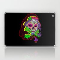 Darlin' Of The Dead Laptop & iPad Skin