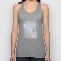 Together Higher Unisex Tank Top