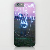 Bloopy W/JMR1 iPhone 6 Slim Case