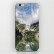 Lake Landscape #mountains iPhone & iPod Skin