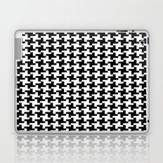 Pied de Poule  Laptop & iPad Skin