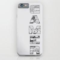 Gamer 2 iPhone 6 Slim Case
