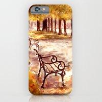 Ringstrasse in Vienna iPhone 6 Slim Case