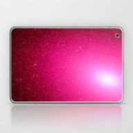 Laptop & iPad Skin featuring Pink Stars by 2sweet4words Designs
