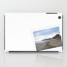 Mediterranean Sea iPad Case
