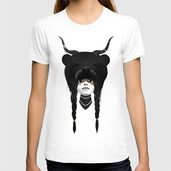 Bear Warrior T-shirt