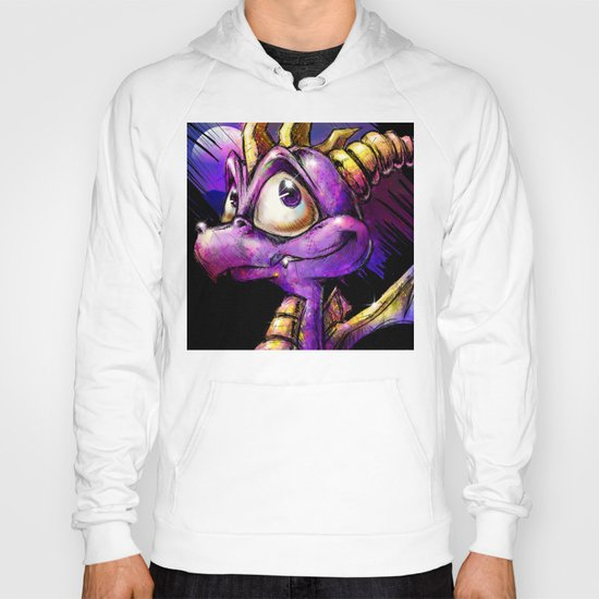 Spyro the Dragon Hoody