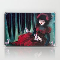 Asleep Laptop & iPad Skin