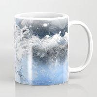 Arctic Tears Mug