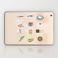 Japanese Food  Laptop & iPad Skin