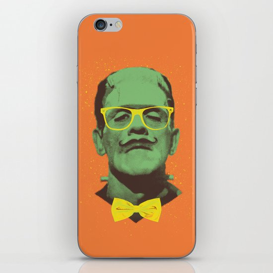 Mr Frank iPhone & iPod Skin