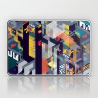 Habitat For Humanoids Laptop & iPad Skin