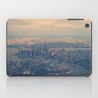 NYC Skyline iPad Case
