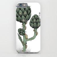 Artichoke Fairies  iPhone 6 Slim Case