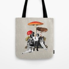 Upper Class Dealer Tote Bag