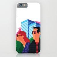 Concrete Jungle iPhone 6 Slim Case