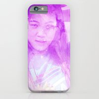 Galaxy Girl iPhone 6 Slim Case