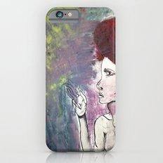 Let it Go iPhone 6s Slim Case