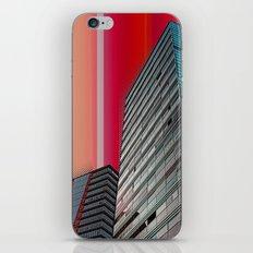 Gran Via Bcn iPhone & iPod Skin