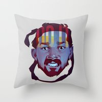 DO IT! Throw Pillow