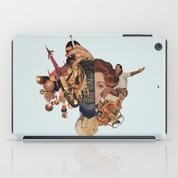 Intergalatic.... iPad Case