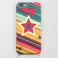 A Dandy Guy... In Space! iPhone 6 Slim Case