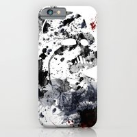iPhone & iPod Case featuring The Chosen One by Arian Noveir