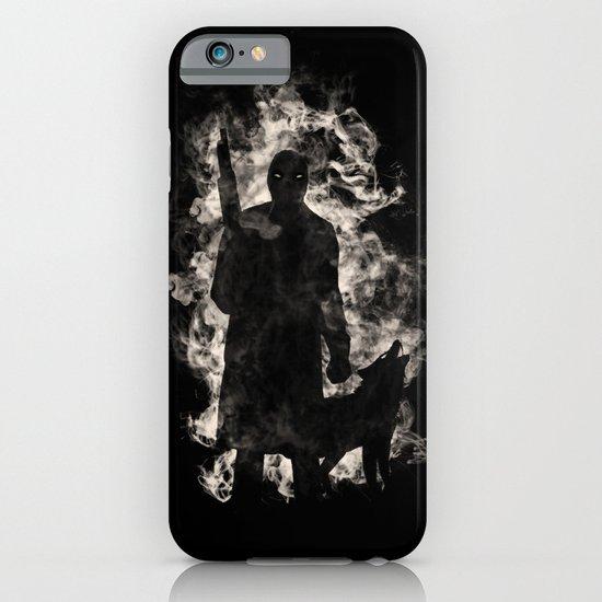 hunter iPhone & iPod Case