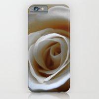 Faded Rose #3 iPhone 6 Slim Case