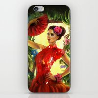 AD 1 iPhone & iPod Skin