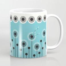 Dandelion Windblown Mug
