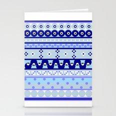AztecDots Stationery Cards