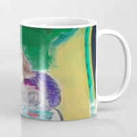 Self Love Portrait For I… Mug