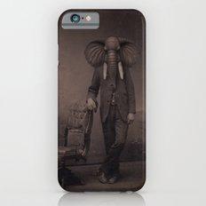 Elephant Man iPhone 6 Slim Case