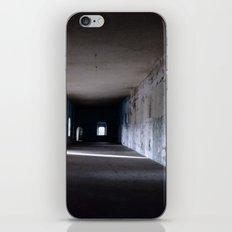 Corredor iPhone & iPod Skin