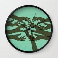 Il sogno di Giovanni Wall Clock