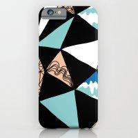 Crystalized I iPhone 6 Slim Case