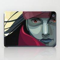 Vincent iPad Case