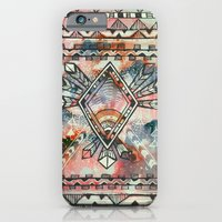 Scapes iPhone 6 Slim Case
