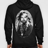 Jason Wing As Hania Spir… Hoody