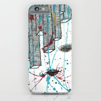 Right Side Up iPhone 6 Slim Case