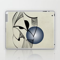 Abstract L1 Laptop & iPad Skin