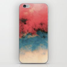 Summer Simmer iPhone & iPod Skin