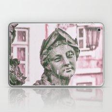 Statue Lisbon Laptop & iPad Skin