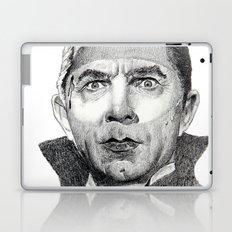 Dracula Bela lugosi Laptop & iPad Skin