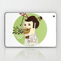 Everything Tastes Unfun Laptop & iPad Skin