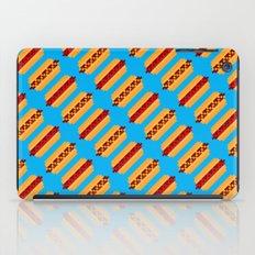 Pixel Hot Dogs iPad Case
